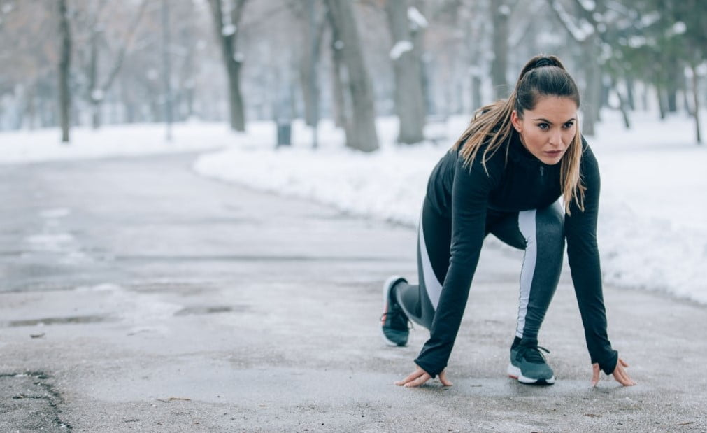 Keeping Up With Your Fitness During the Winter Months